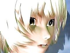 3d Hentai Savior
