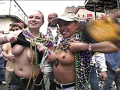 Another Mardi Gras Flasher