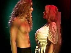 Lisa Lipps Big Tit Retro Fuck,  Softcore