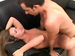 Housewife Facial Cumshot