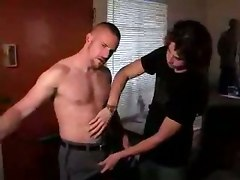 Horny Gays Fuck Session