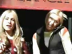 Anal Adventure Of 2 Very Sexy Shemales