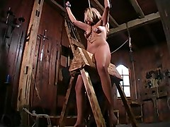 Pain, Torture, CBT, Dungeon
