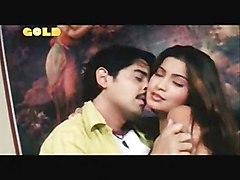 Indian Softcore Movie Scene