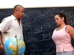 Big Boobs Teachers