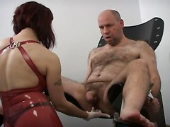 Miss Vivian& 039;s Punishment Probing 2 Trailer