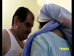 Turkish Maid With A Fat Ass