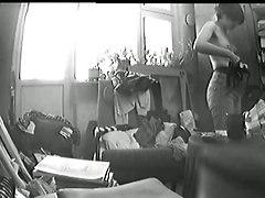 Hidden Cam Chick Yana Caught Masturbating