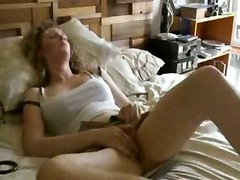 Pussy Rubbing For Selfsatisfaction