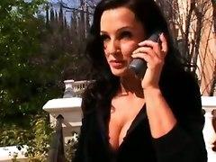 Lisa Ann In Cheatin Housewives 3