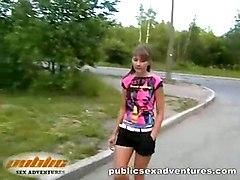 Public Sex Adventures  6