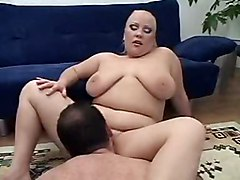 Chubby Shafting 11