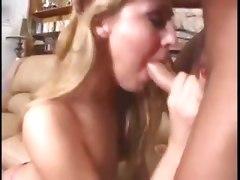 Alberto Rey Fucks Blonde Girl