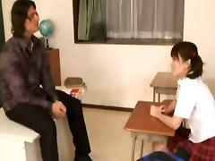 Jap-asian Sch Girl 1