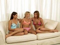 Zafira, Kia & Rene