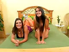 Brandy Taylor & Sara Stone Are Big Titted All-stars