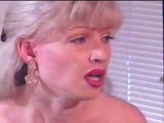 Masturbating Her Tgirl Cock At The Piano