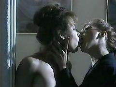 Francessca Le & Leena Classic Lesbians