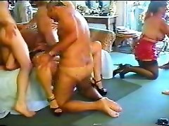 Swinger Party Private