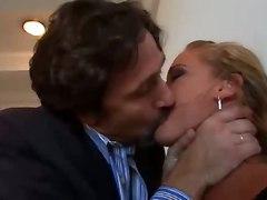 Euro Girl Desires Some Dick In Ass