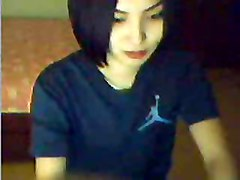 Yummy Korean Girl  Horny On Webcam