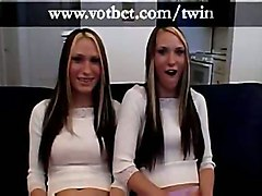 Simpson Passionate Twins Fuck Everywhere