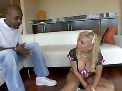 Black Dick In Daddys Daughter   Alyssa Jordan