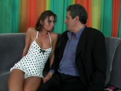 Naomi Russell - The Daddy Thing