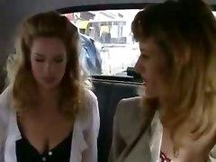 Carrie Jones And Goldie Mchawn In Kerrys Foot Fantasies
