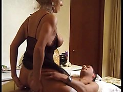 Pamela Miti & Jessica Rizzo Lick Every Drops