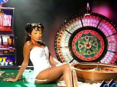 Pin Up Perversions Sc3 - Lela Star & Mariah Milano