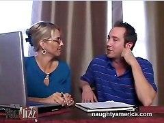 The First Sex Teacher Lesson