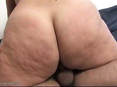 Chubby Mature Lady
