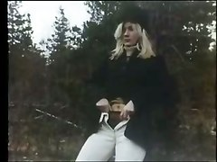 Swedish Teen & Moms Boyfriend