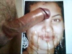 Cum Request 64: Handsfree Cream On Another Indian Babe