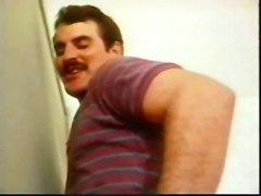 Brian Hawks Toilet Scene