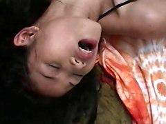 Teen Thai Girl Fucked In The Beach