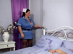 Nurse Angela