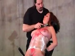 Titty Punishment Compilation