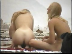 Nudist Beach 017