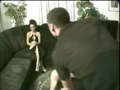 Private Dancer For Couple