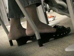 Pretty Feet 1