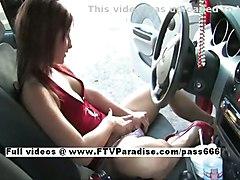 Melissa Ftv Girls  Lovely Girl Masturbating