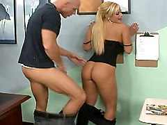 Shyla Cheats Carmella With A Student