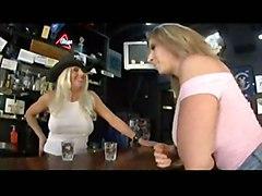 Bartender- Sara Jay