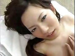 Hard Fucking Of Hairy Asian Pussy!