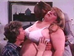 Vintage Hardcore Fucking Of Fattie!