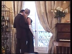 Horny French Couple   Lc06