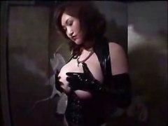 Asian Marina Matsushima In Kinky Erotic Fetish Situations