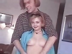 Super Cute Teen Is Hot For Cock